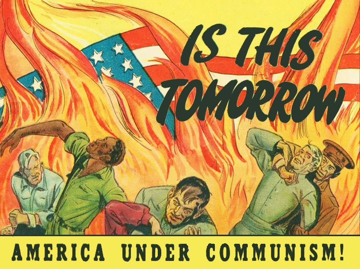 Tomorrow under Communism