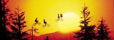E.T. Sunset
