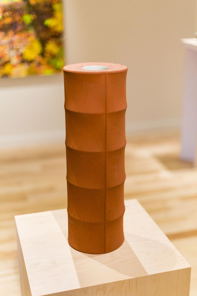 Tower Vase