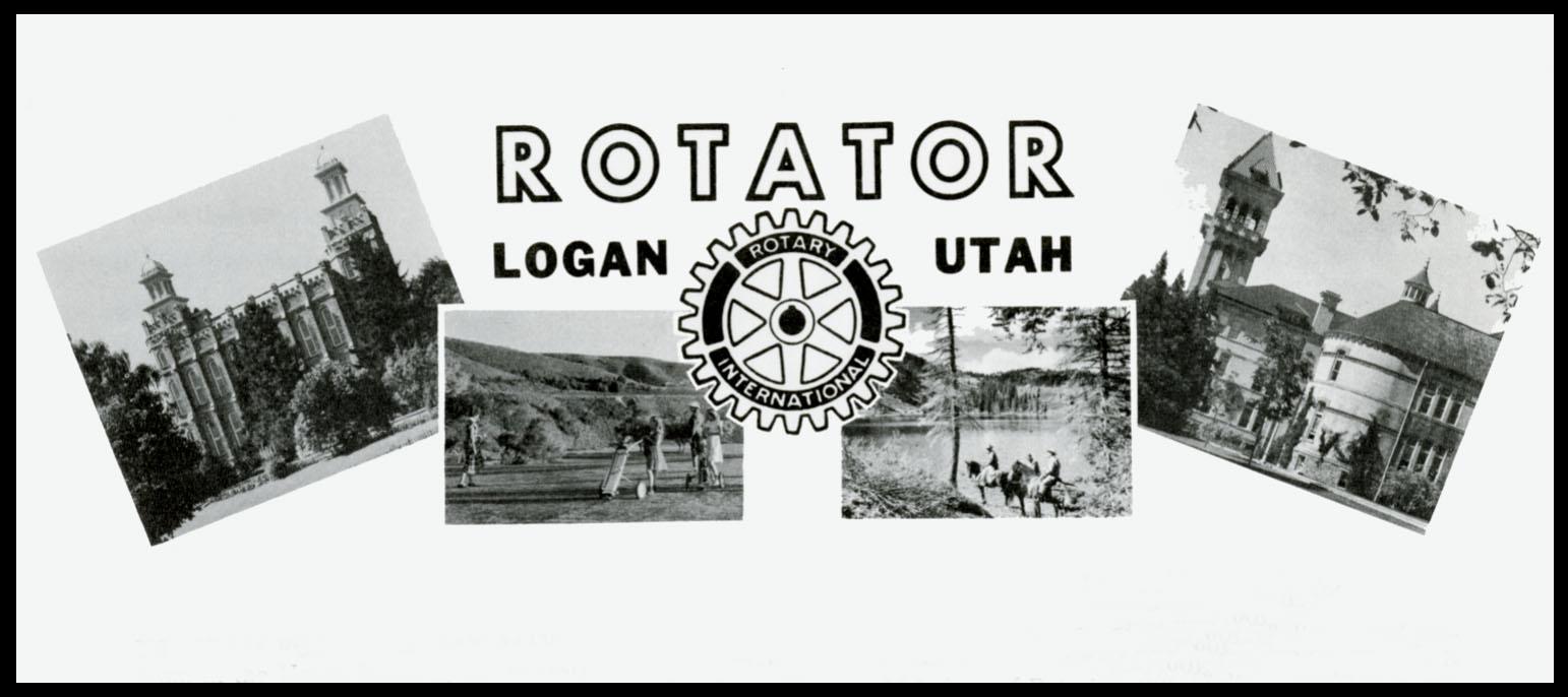 Logan Rotary-100 Years Temp landing page image