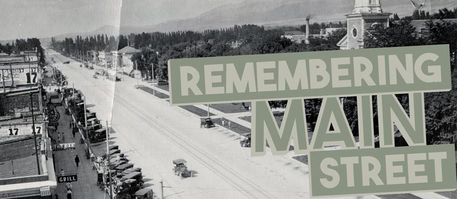 """""""Remembering"""