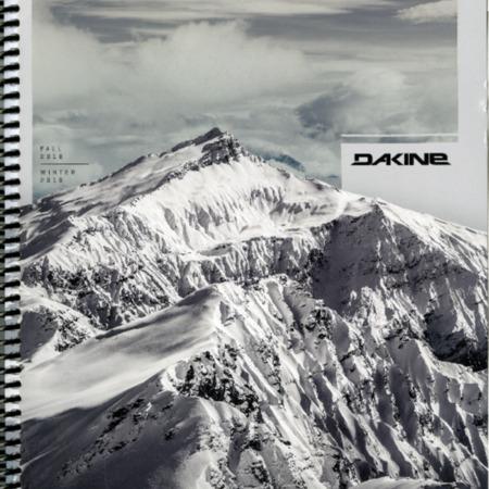 Dakine, Workbook Fall/Winter 2018/2019