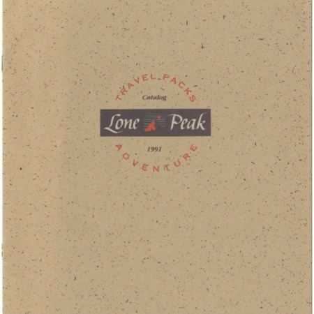 Lone Peak, 1991