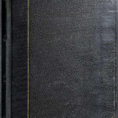 Logan Rotary attendance and dues ledger, 1933-1957