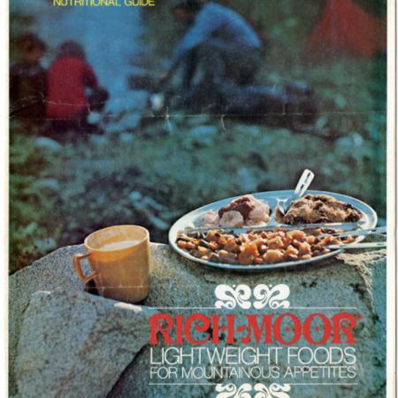 Rich-Moor, 1975