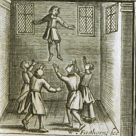 Saducismus Triumphatus, 5