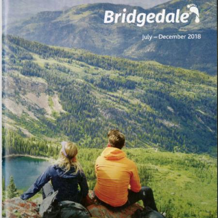 Bridgedale, July-December 2018