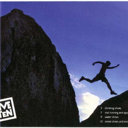 Five Ten, 2004
