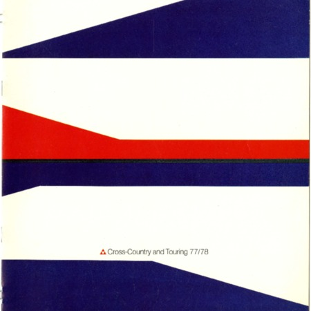Fischer, Cross Country and Touring, 1977-1978