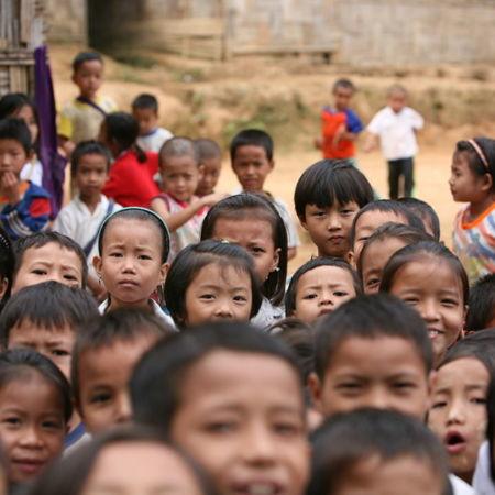 Children in Ban Tractor.jpg
