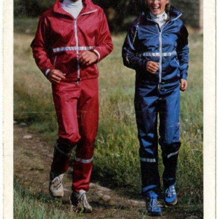 Leading Edge, 1982-1983