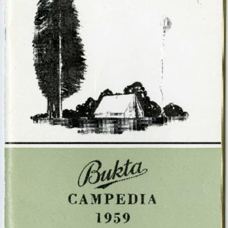 Bukta, 1959