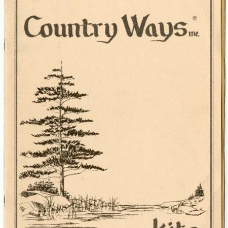 Country Ways Inc., 1977
