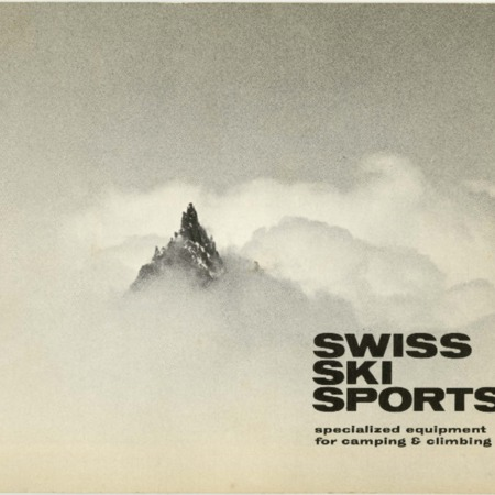 Swiss Ski Sports, undated