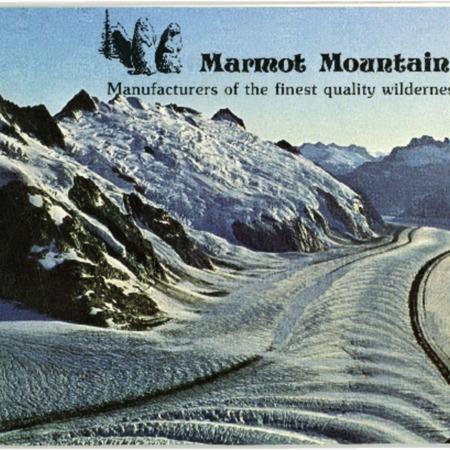 Marmot Mountain Works, 1977