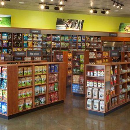 Natural Pet Food Store