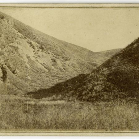 """""""Retreat Canyon"""""""