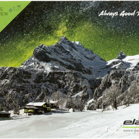 Elan, US Skis Overview 2018/2019