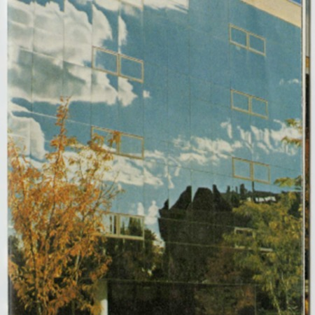 Utah State University Campus map and guide, 1982