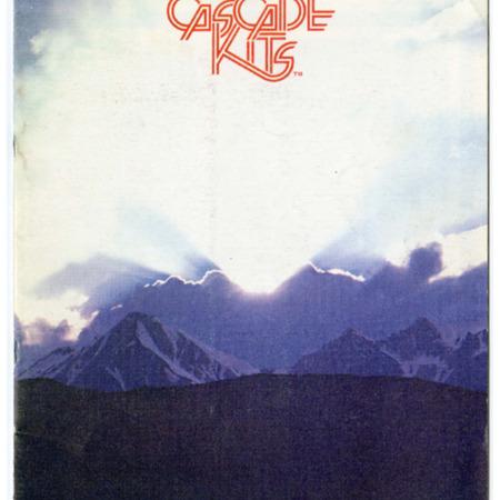 Cascade Kits, Fall 1977