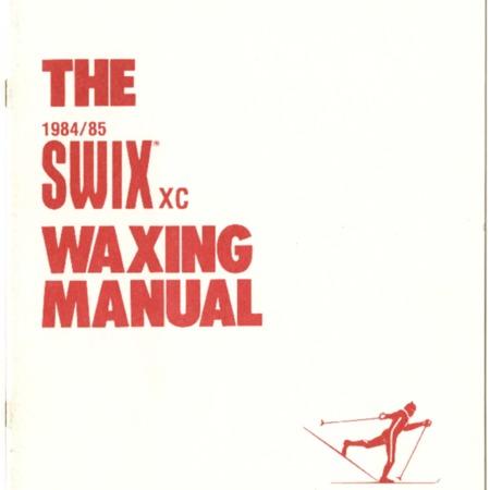 Swix, 1984-1985