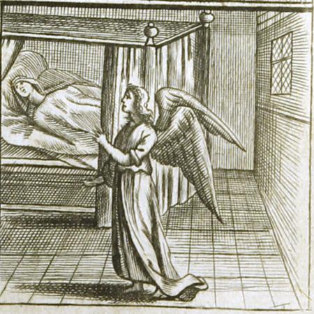 Saducismus Triumphatus, 6
