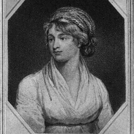 Image of Mary Wollstonecraft