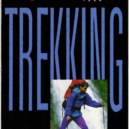 Leki, Trekking, 1993