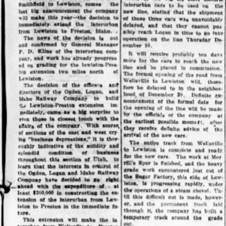 Logan_Republican_1914_12_05_Interurban_Extension_to_be_Made_to_Preston_Say_Company_Officials.pdf