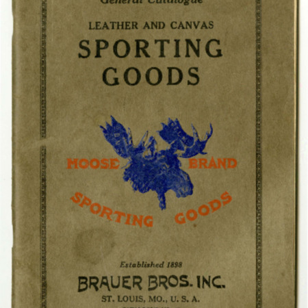 Brauer Bros, Inc., undated
