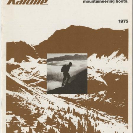 Raichle, 1975