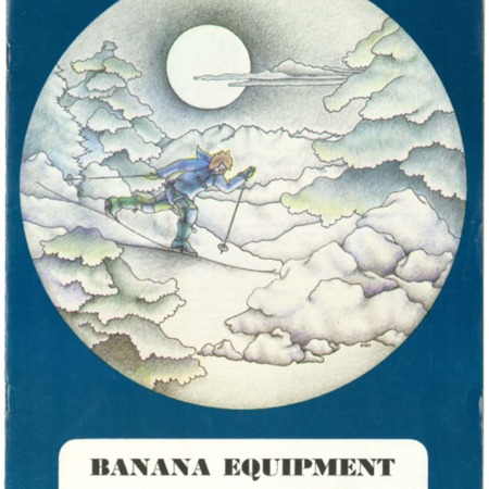 Banana Equipment Fall--Winter 1977-1978