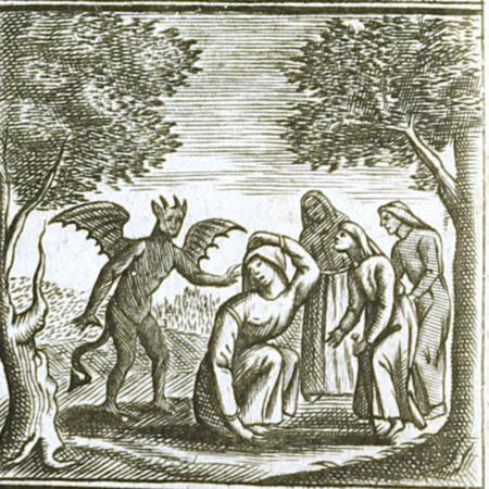 Saducismus Triumphatus, 4