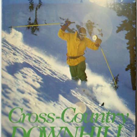 Cross-Country Downhill, 1978