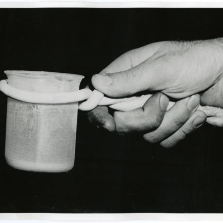 A Flask of Uranium