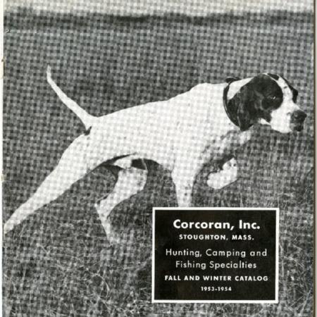 Corcoran, Inc., Fall and Winter 1953-1954