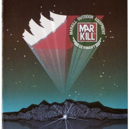 Markill Outdoor Equipment, 1986