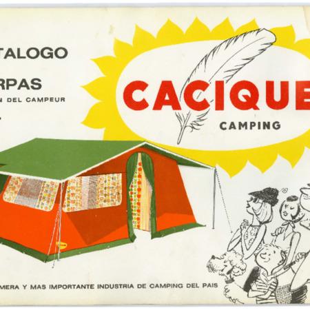 Cacique, undated