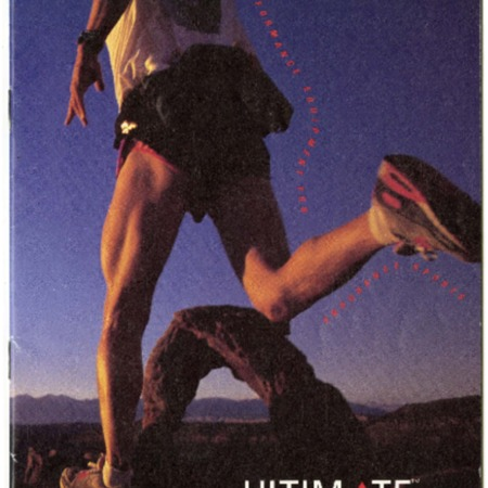 Ultimate Direction, 1991