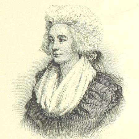 Image of Hannah More