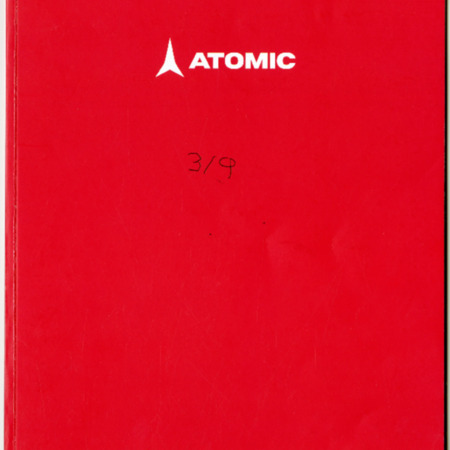 Atomic, Alpine 2018/2019