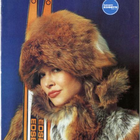 Edsbyn Ski, 1979