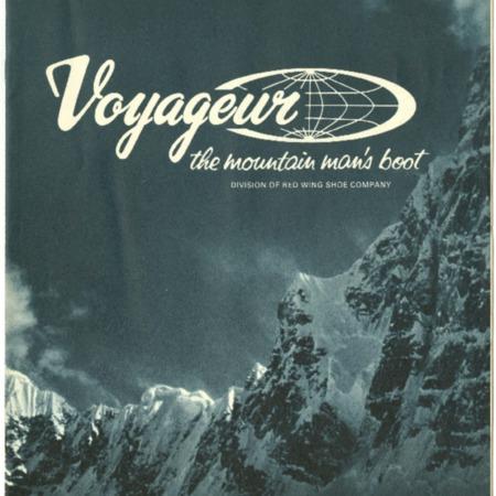 Voyageur, 1971
