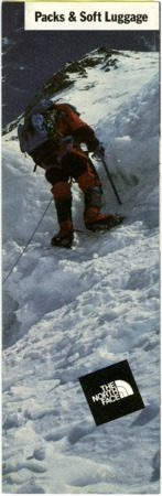 The North Face, Packs & Soft Luggage, undated