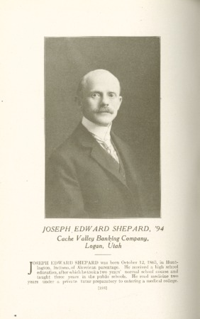 1909 A.C.U. Graduate Yearbook, Page 196