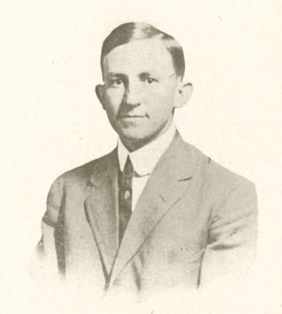Arthur Patterson Stover, 1909