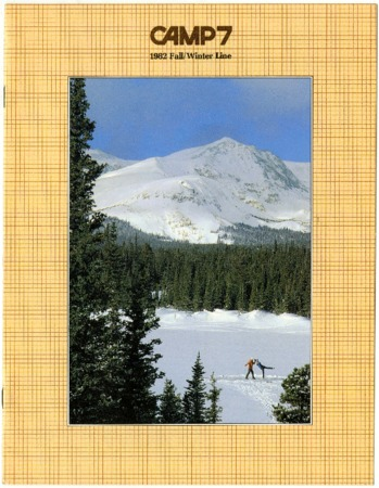 Camp 7, 1982 Fall/ Winter