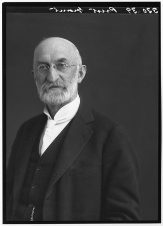 Heber J. Grant portrait, c. 1920