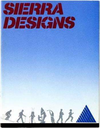 Sierra Designs, 1985