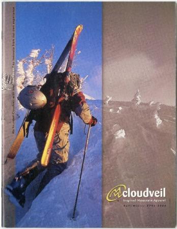 Cloudveil, 2003